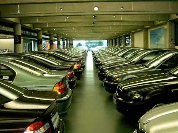 coches baratos alemania:
