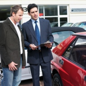 negociar compra coche nuevo