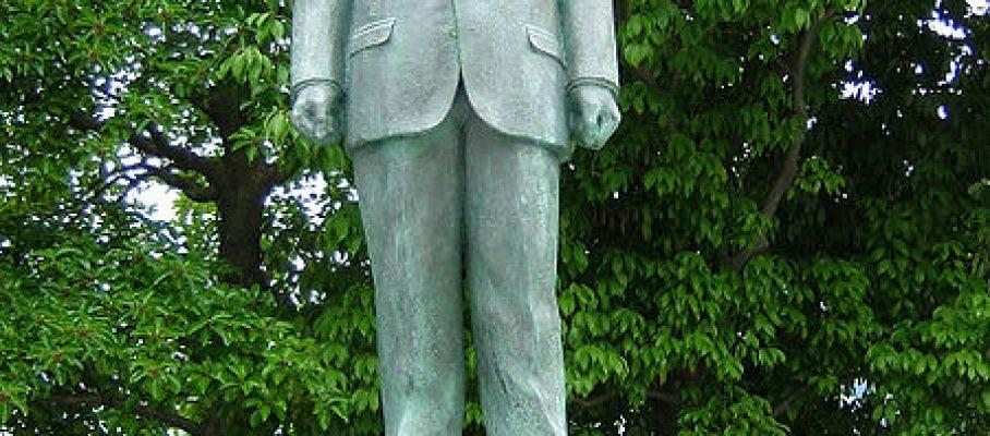 Kiichiro Toyoda - Foto: www.wikipedia.org