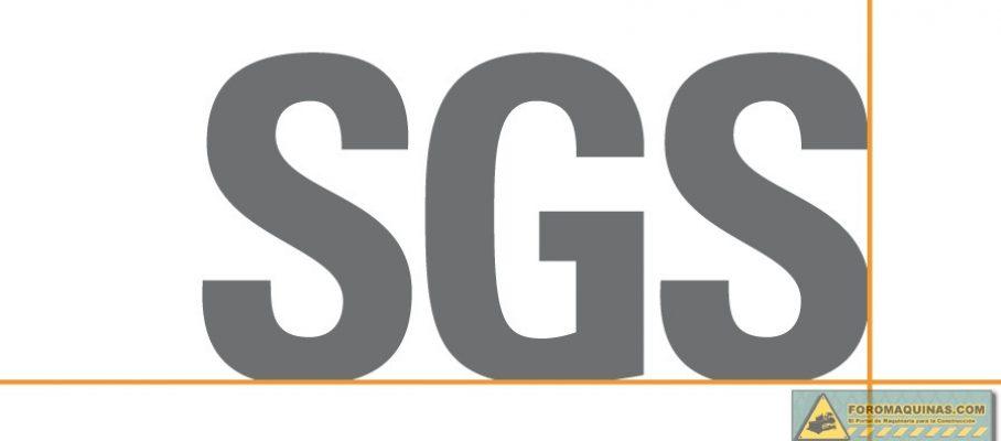 Grupo SGS - Foto: www.foromaquinas.com
