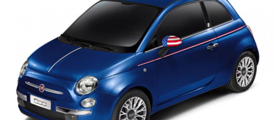 Fiat 500 America - Foto: www.500america.fiat500.com
