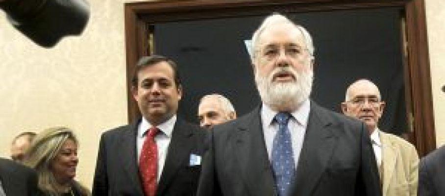 Arias Cañete - Foto: http://sociedad.elpais.com