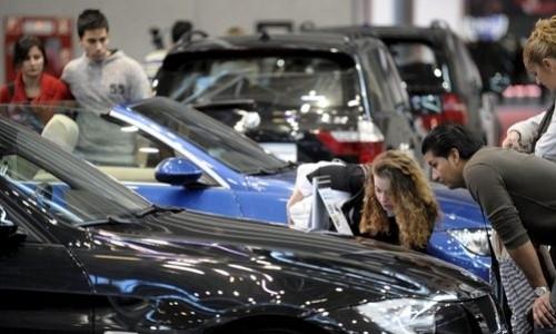 Concesionario de venta de coches - Foto: http://www.portalcoches.net