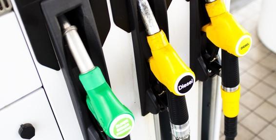 ¿Para que vehículos es preferible la gasolina de 98 octanos?