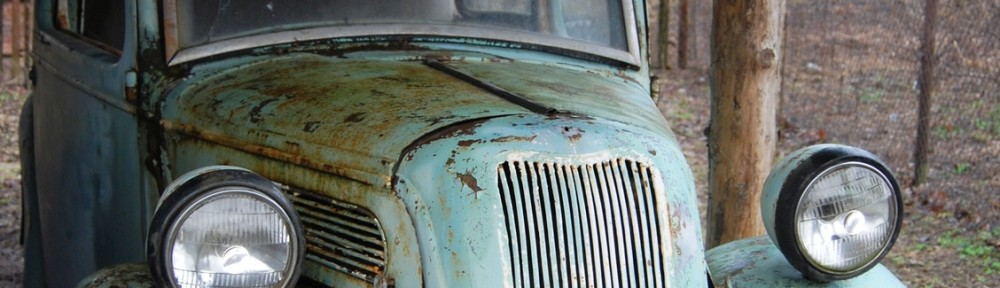 El valor de la pintura en un coche usado